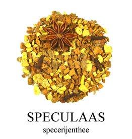 Bruur speculaasthee met pure specerijen