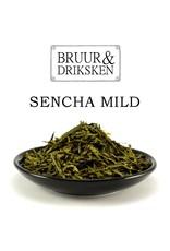 Sencha groene thee XL, 250 gram