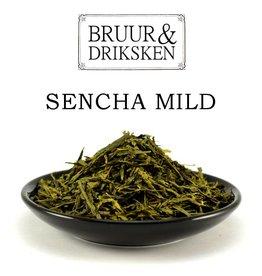 Sencha mild XL