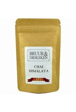 Bruur chai latte Himalaya