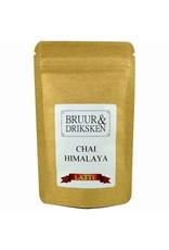 Chai latte Himalaya