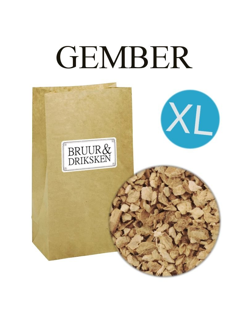 Gember thee XL