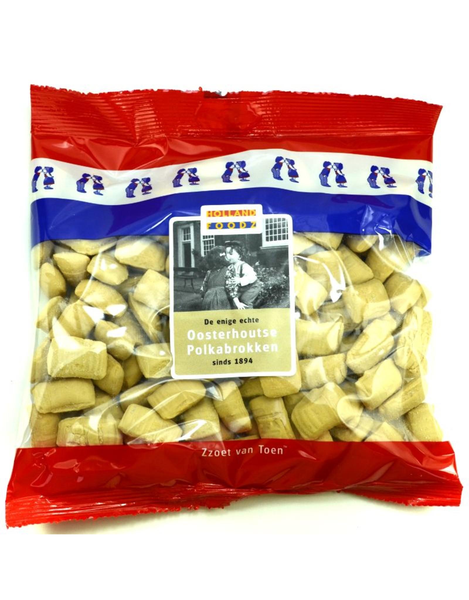 Polkabrokken Oosterhoutse, 1 kilo