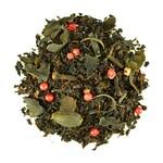 ZeeThee zwarte thee blaaswier