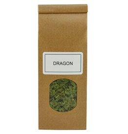 Dragon gesneden kruid