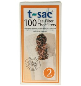 T-sac theefilters Nr. 2