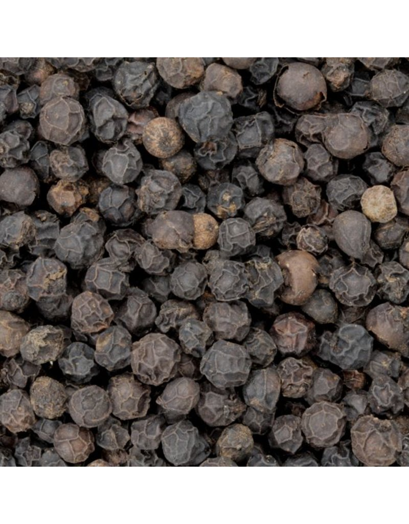 Bruur zwarte peper (peperkorrels)