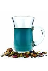 Bruur Regenboogthee - blauwe thee