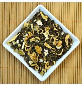 Bruur Sinaasappel-munt thee