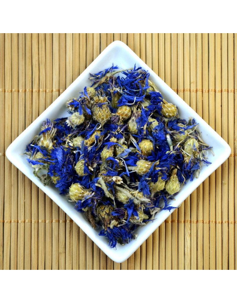 Bruur Korenbloem bloesem thee