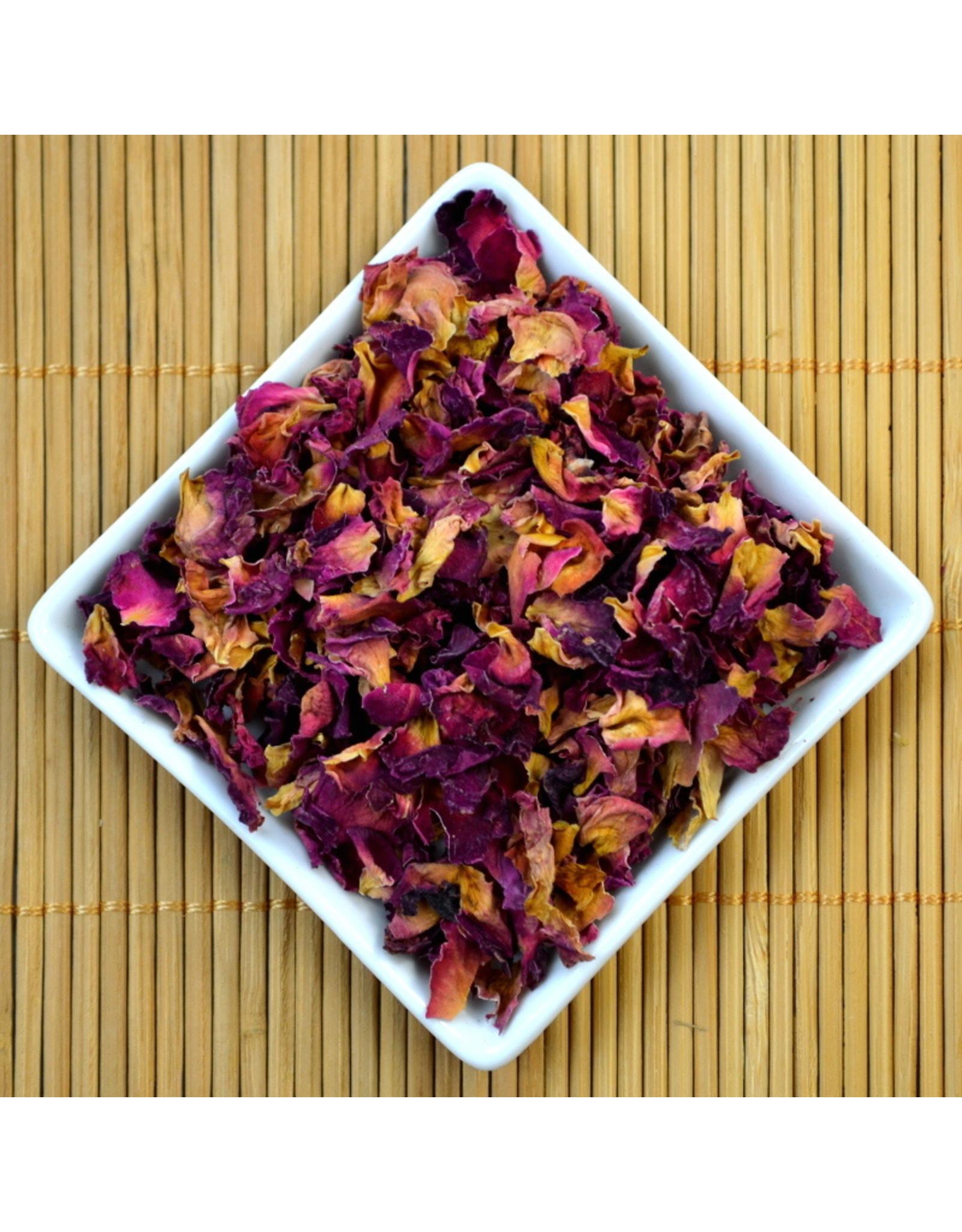 Bruur Rozenbloesem (bloem blaadjes van de roos)