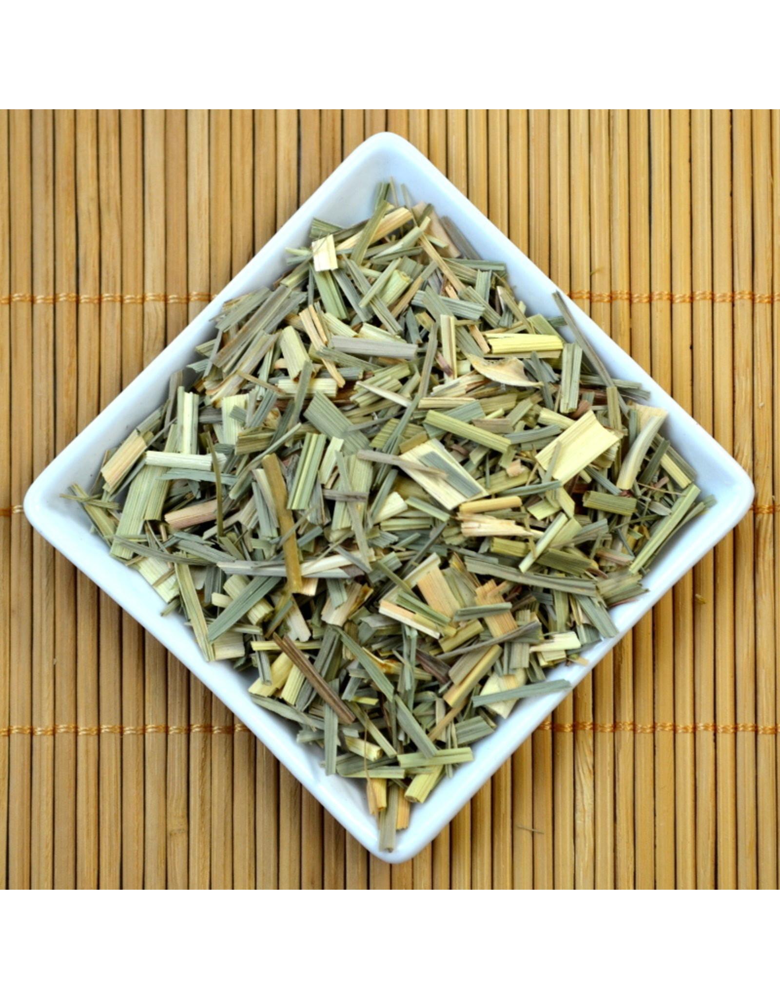 Bruur Citroengras thee (kruidenthee)