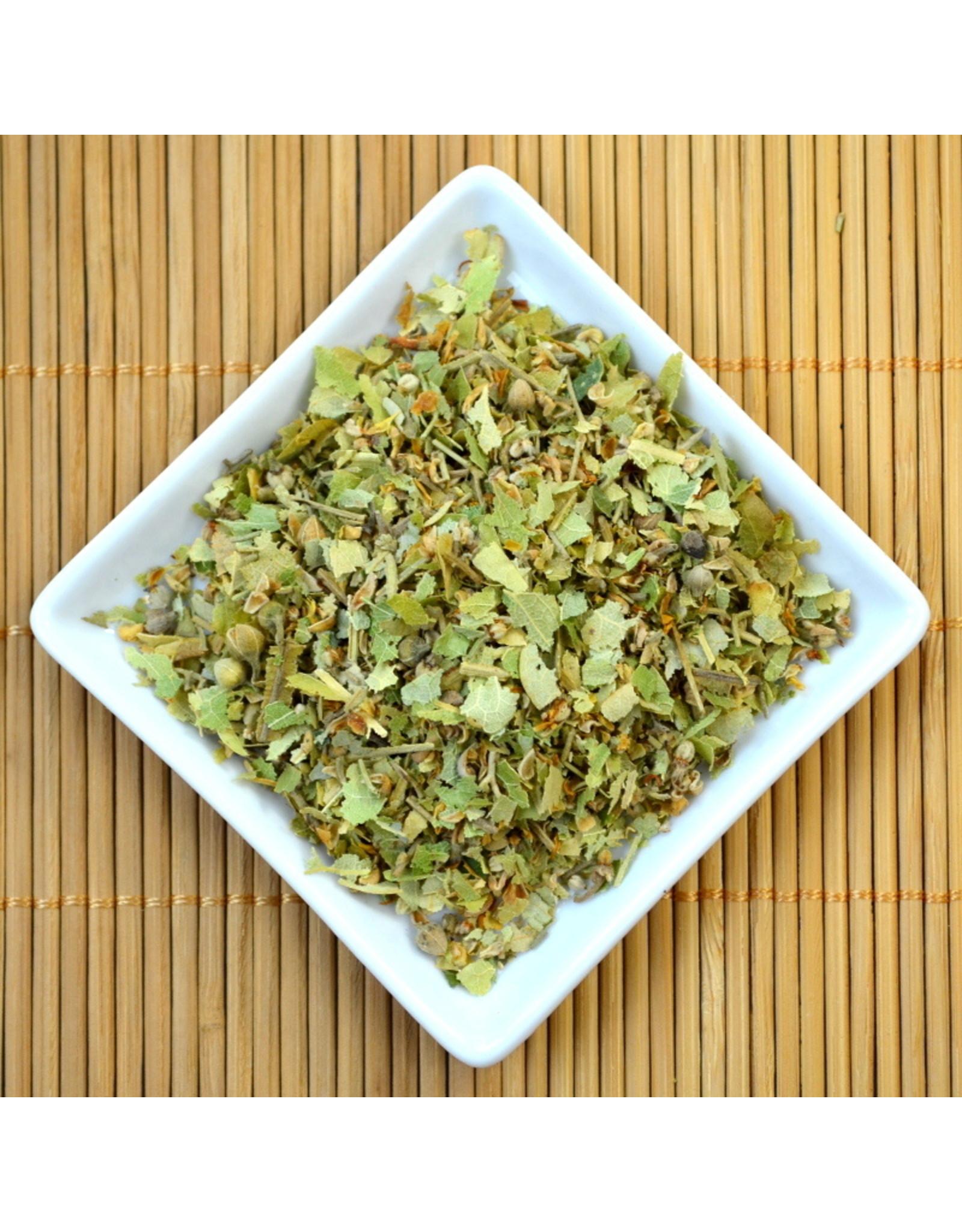 Bruur Lindebloesem thee (kruidenthee)
