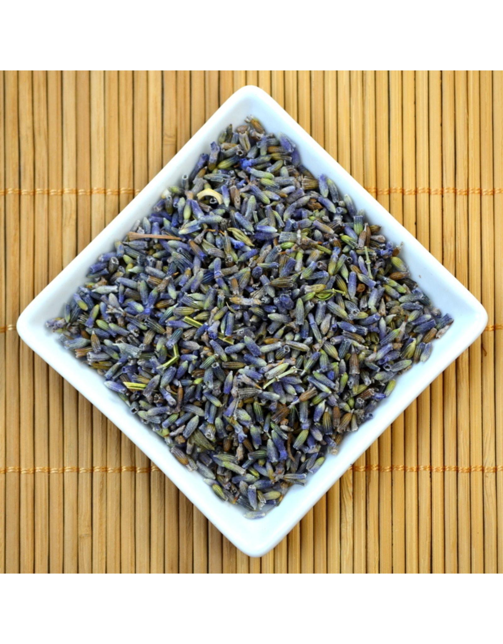 Bruur Lavendel bloesem voor kruidenthee