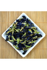 Bruur Kittelbloem blauwe vlindererwt thee