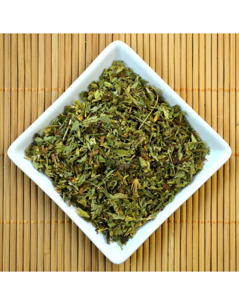 Bruur Stevia (pure blaadjes, groen)