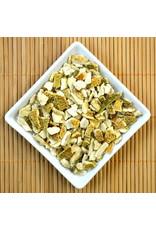 Bruur Sinaasappelschil thee (kruidenthee)