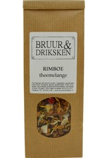 Bruur Rimboe tropische thee melange