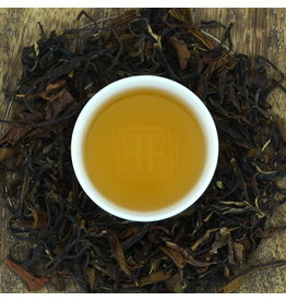 Oolong 'open leaf'