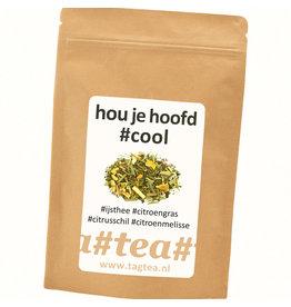 TagTea Hou Je Hoofd Cool thee