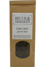 Bruur earl grey groene thee