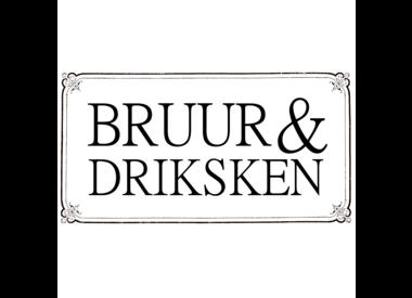 BRUUR & DRIKSKEN