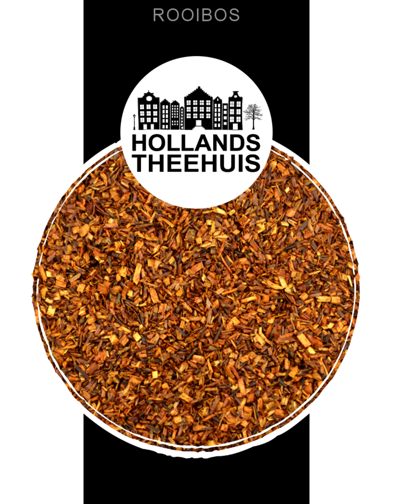 Rooibos puur - Hollands Theehuis