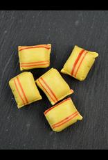Bruur kaneel kussentjes (oud-Hollands snoep)
