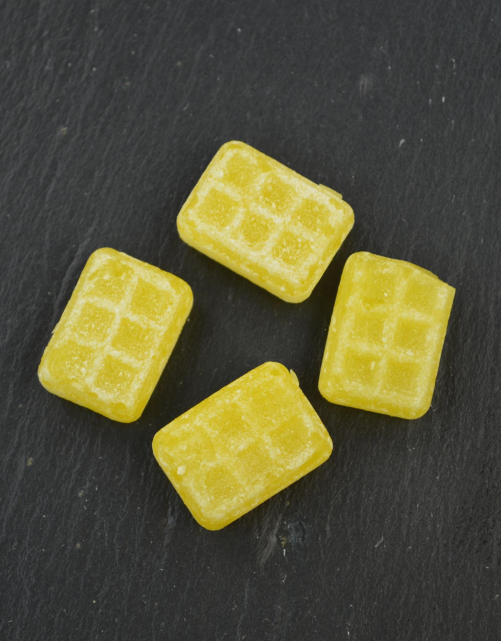 Bruur Boter wafeltjes met botersmaak