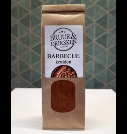 Barbecue kruiden (BBQ)