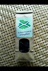 Achterhoekse snuupkes - kraftzakjes nostalgisch snoep met de vlag van de Achterhoek