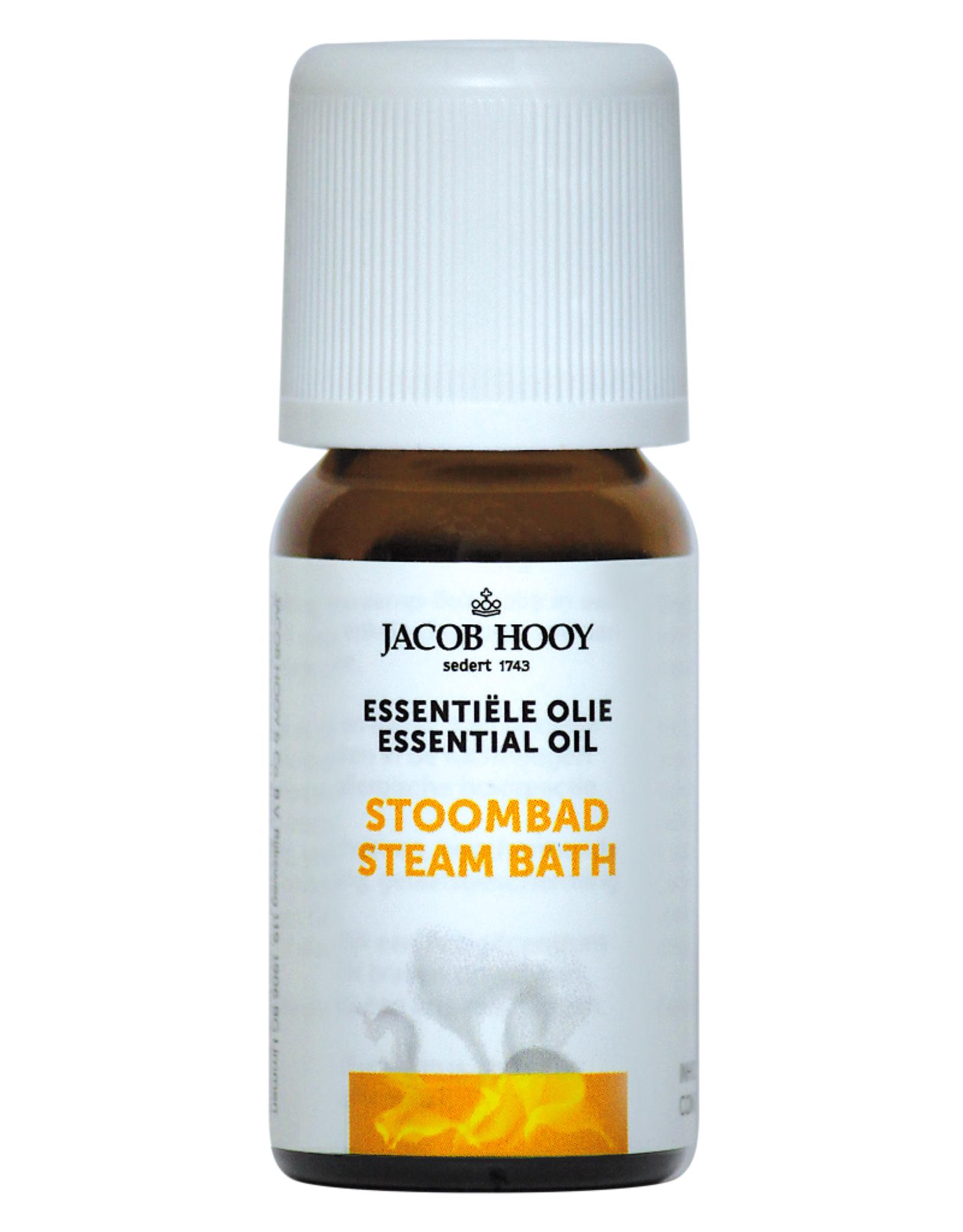 Stoombad essentiële olie Jacob Hooy 10ml