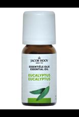 Eucalyptus essentiële olie Jacob Hooy 10ml