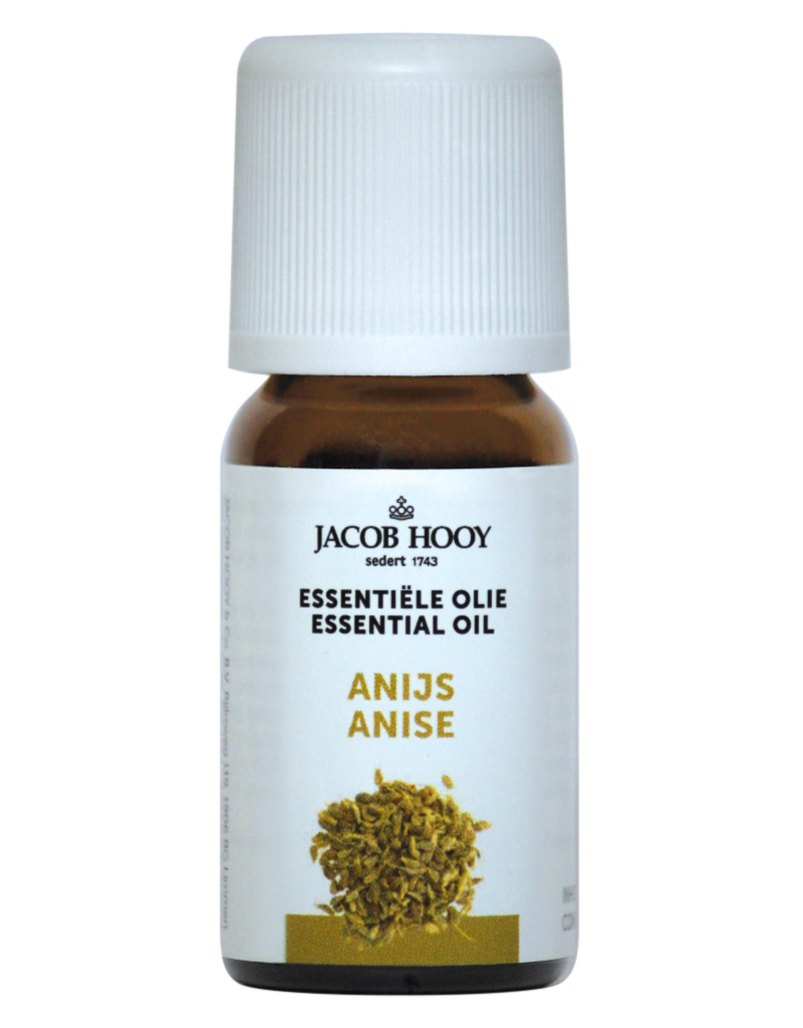 Anijs essentiële olie Jacob Hooy 10ml