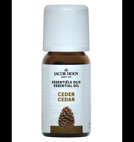 Ceder olie Jacob Hooy 10ml