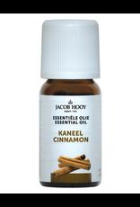 Kaneel essentiële olie Jacob Hooy 10ml