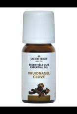 Kruidnagel essentiële olie Jacob Hooy 10ml