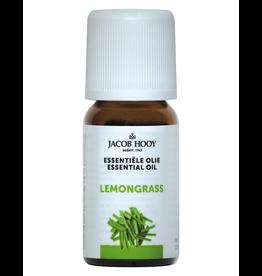 Lemongrass olie Jacob Hooy 10ml