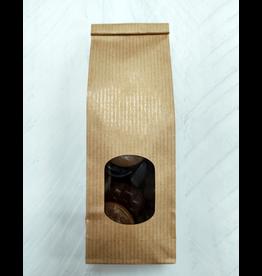 Zakjes snoep zonder etiket