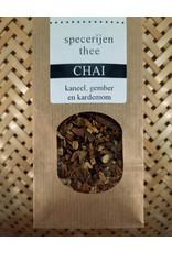 Bruur Chai specerijenthee
