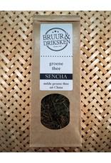 Bruur Sencha Mild (groene thee)