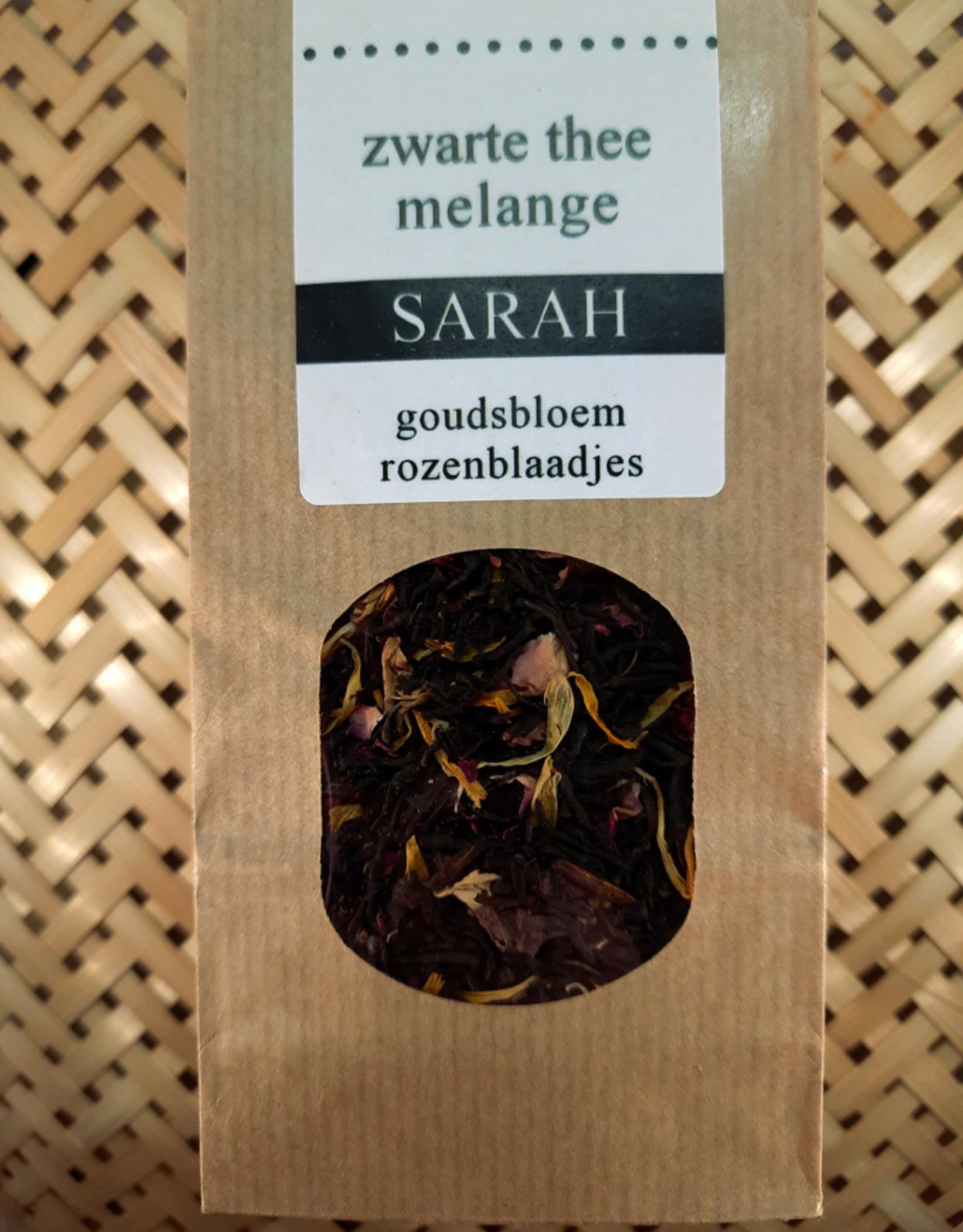 Bruur Sarahs thee melange