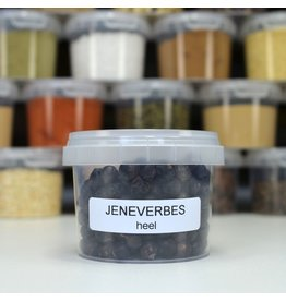 Jeneverbes heel