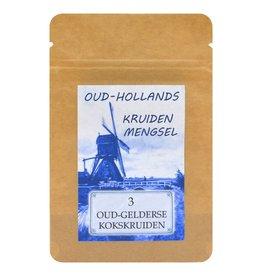 Oud-Gelderse kokskruiden