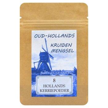 Hollands kerriepoeder (mild)