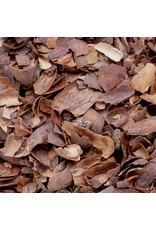 Bruur cacaodoppen kruidenthee