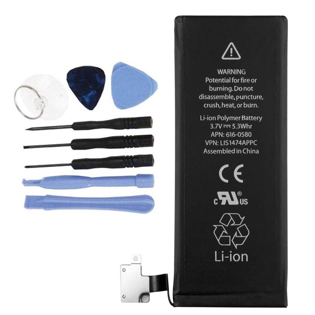 Accu Batterij 1420 mAh voor iPhone 4 met Toolkit