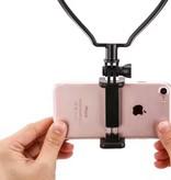 Geeek Smartphone Halter POV Point of View