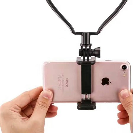 Geeek Smartphone hals houder POV Point of View universeel