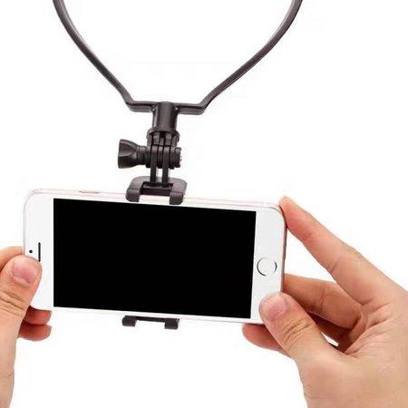 Geeek Smartphone hals houder POV Point of View universeel